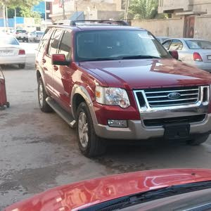 2006 Explorer for sale