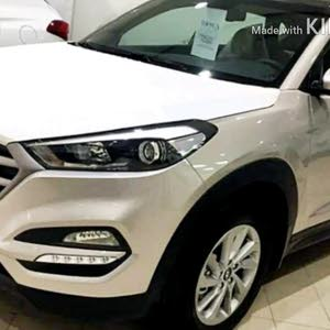 km mileage Hyundai Tucson for sale