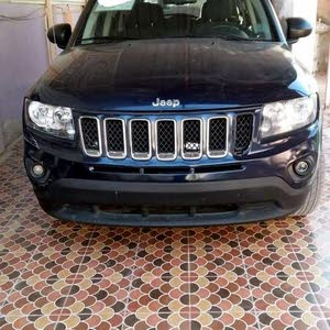 Used 2016 Compass for sale