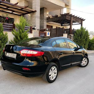 2014 Used Fluence with Automatic transmission is available for sale