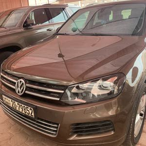 2013 Volkswagen Touareg for sale at best price