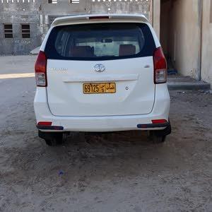 Toyota Avanza car for sale 2015 in Sur city
