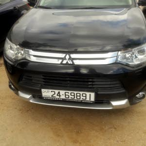60,000 - 69,999 km mileage Mitsubishi Outlander for sale