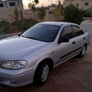 Nissan Sunny 2002 - Used