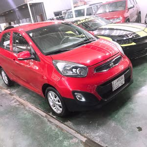 2013 New Kia Picanto for sale