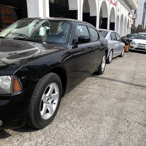 Dodge Charger 2009 for sale in Amman