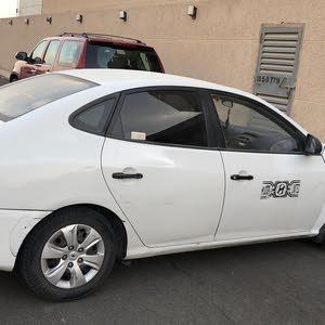 Hyundai Elantra 2010 - Used