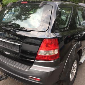 Diesel Fuel/Power   Kia Sorento 2007