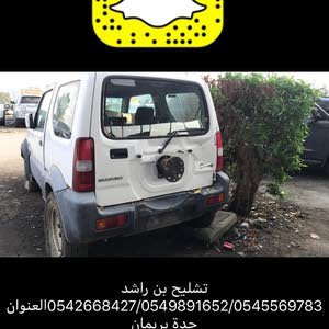 Used 2010 Suzuki Jimny for sale at best price