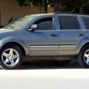 Dodge Durango for sale in Tripoli