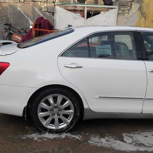 Used Toyota Aurion in Basra