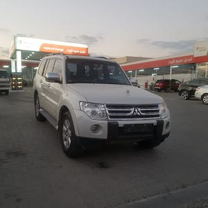 Mitsubishi Pajero 2011 for sale in Sharjah