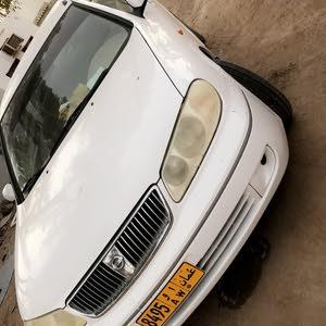 Nissan Sunny car for sale 2004 in Al Masn'a city