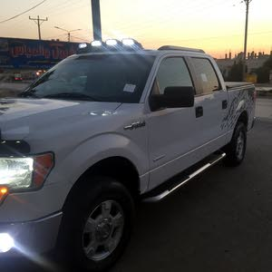 180,000 - 189,999 km Ford F-150 2013 for sale