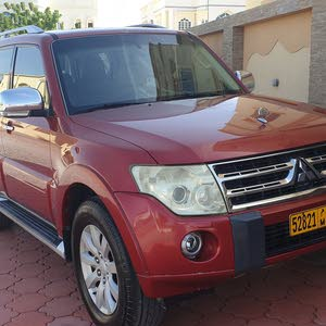 Used 2010 Mitsubishi Pajero for sale at best price