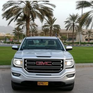 2016 Used Sierra with Automatic transmission is available for sale