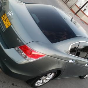 2010 Used Accord with Automatic transmission is available for sale