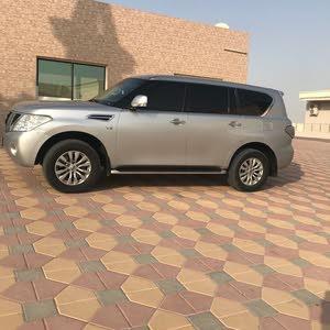 Nissan Patrol car for sale 2013 in Sohar city