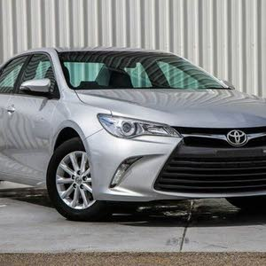 Toyota Camry car for sale 2017 in Kuwait City city