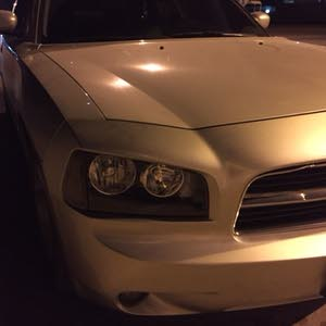 Dodge Charger car for sale 2010 in Nizwa city