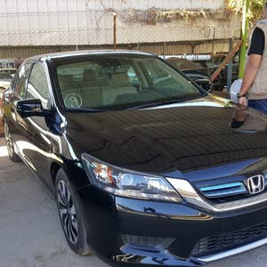 Honda  2015 for sale in Amman