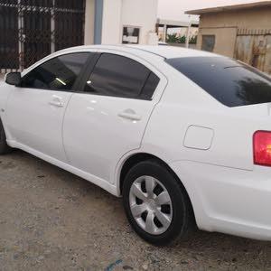 Mitsubishi Galant 2013 For sale - White color
