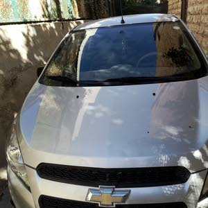 Chevrolet Spark for sale, Used and Automatic