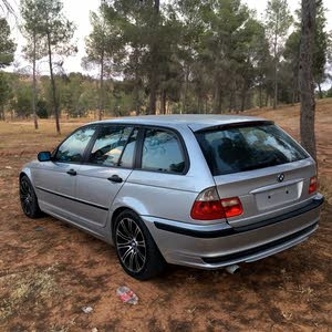 2001 BMW 318 for sale in Tripoli