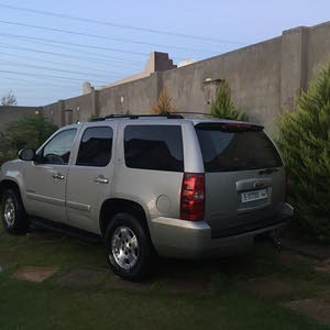 Chevrolet Tahoe for sale in Tripoli