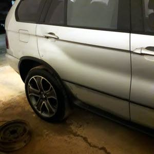 30,000 - 39,999 km mileage BMW X5 for sale