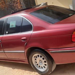 مطلوب BMW من 97 ل 2003 المهم نضيفه وسعرها مش قوق 8500