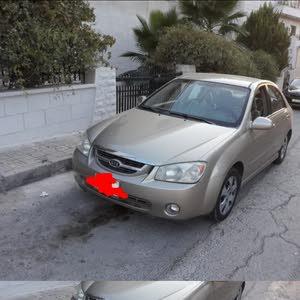 سيارة كيا سيراتو للبيع