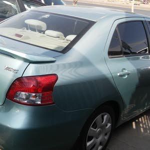 للبيع سياره تيوتا يارس 2006