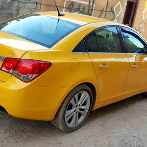 Available for sale! 1 - 9,999 km mileage Chevrolet Cruze 2013