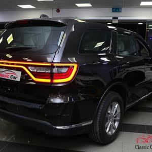 Dodge Durango 2017 For sale - Black color