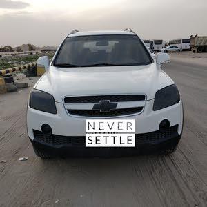 150,000 - 159,999 km Chevrolet Captiva 2010 for sale