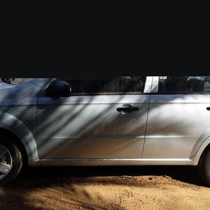 New condition Chevrolet Aveo 2013 with 0 km mileage