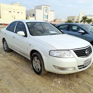for sale Nissan sunny 2007
