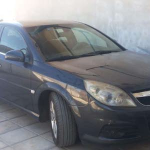 Automatic Blue Opel 2007 for sale