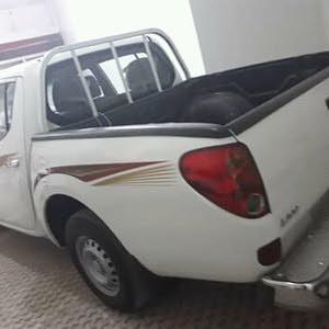 Used Mitsubishi L200 for sale in Benghazi