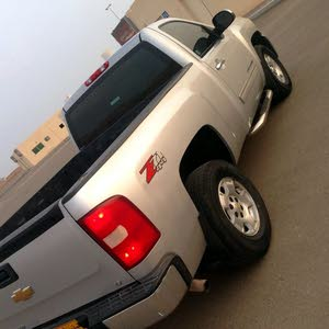 Automatic Chevrolet 2012 for sale - Used - Buraimi city