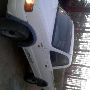Used condition Ford Escape 2001 with 0 km mileage