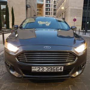 Hybrid Fuel/Power   Ford Fusion 2015