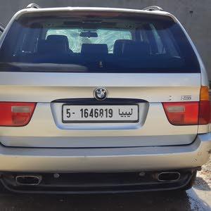 10,000 - 19,999 km BMW X5 2003 for sale