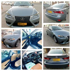 Best price! Lexus IS 2015 for sale