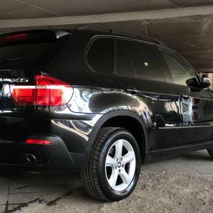 Used BMW X5 2008