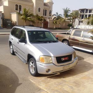 Automatic Grey GMC 2009 for sale