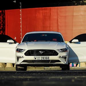 Ford Mustang 2018 for sale in Dubai