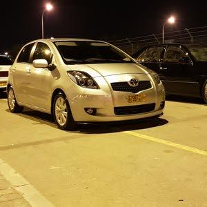 80,000 - 89,999 km mileage Toyota Yaris for sale