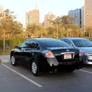 Nissan Altima 2012, 2.5S in excellent condition for sale